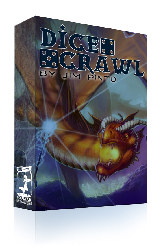 dicecrawl3D