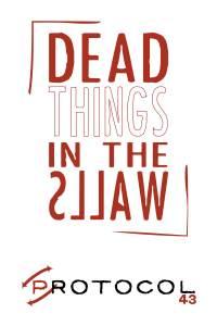 43 dead things